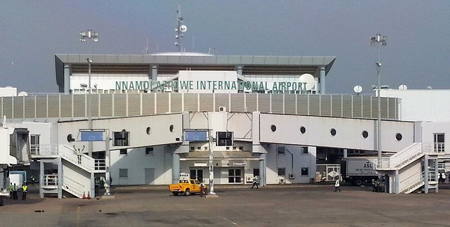 Abuja Airport Ready for Operation- FAAN