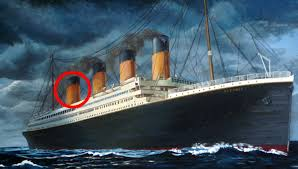 ONE LIFE LESSON YOU MUST LEARN FROM TITANIC