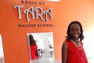 """""""All that I think I am today, I credit to my stepmom"""" - Tara Fela-Durotoye"""