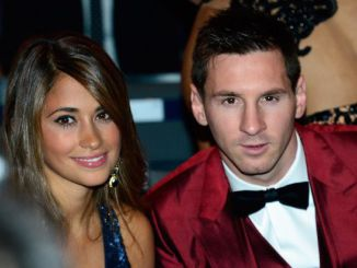 Messi's wedding venue stormed by Police and tax inspectors