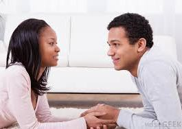Before a guy gets the yes answer from you, there are some important details you should have known about him and these can only be gotten when you ask the right questions..dailyfamily.ng