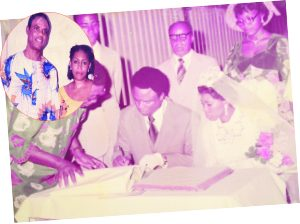 He didn't propose to me directly, he met my dad –Woman says