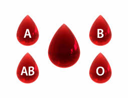Blood group Palava. Warning: please don't watch this while eating