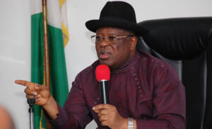 Ebonyi Governor enjoins Committee to Reduce Carbohydrate In Pupils Diet
