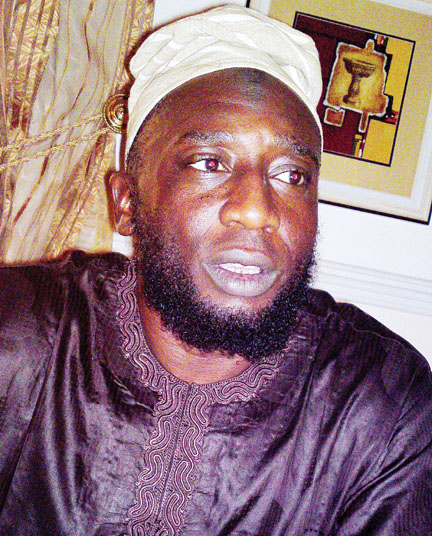 My father spent a lot to send us to school-MKO Abiola's Son