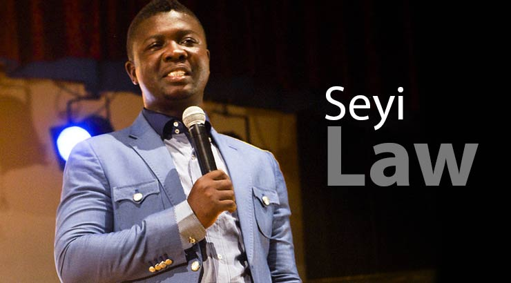 Seyi law Condoles with victims of Benue flood