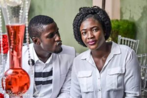 Amazing: Teacher get set to Marry his former student