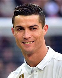 C. Ronaldo scores another goal, welcomes fourth child.dailyfamily.ng