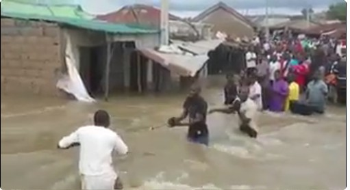 How Flood Brought Blessings To Villagers