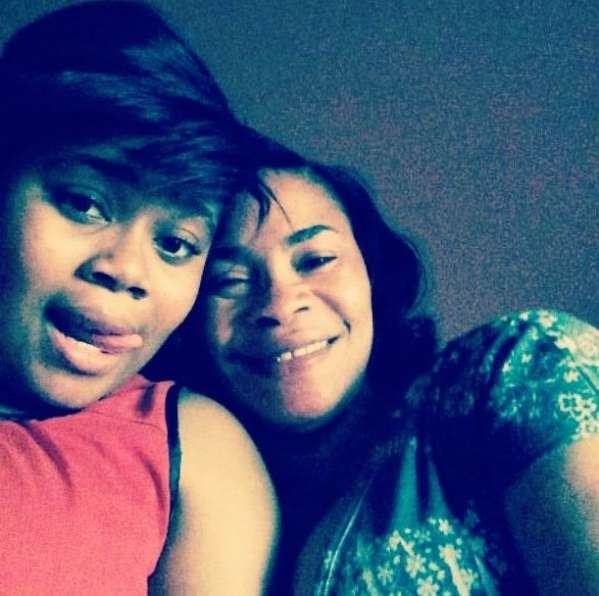Nollywood Actress Remembers Daughter's Death With Touching Tribute.dailyfamily.ng