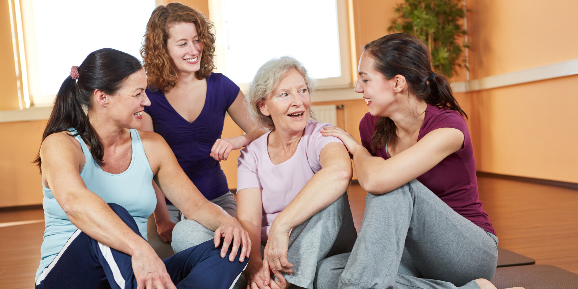 See Why Women Were At Greater Risk Of Stroke, Dementia, Parkinson's