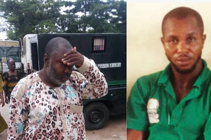 51-year-old Landlord, tenant allegedly deflowers teenage housemaid in Lagos