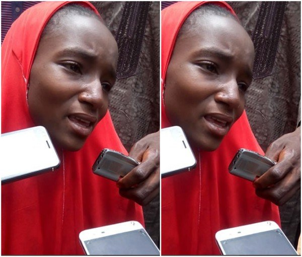 17-year-old housewife reveals why she poisoned her stepson