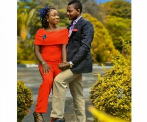 See Amazing Prewedding pictures of Emmanuella and Mark
