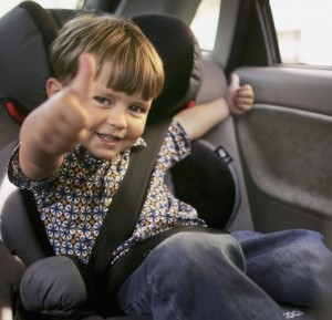 child-in-a-car-safety-precautions