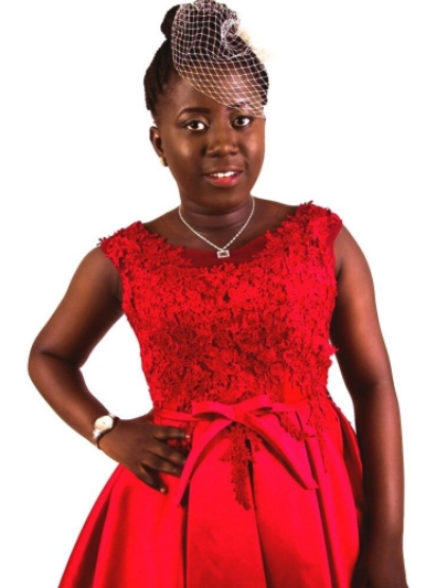 14-year-old Ghanaian girl with Autism aspires to be a supermodel.dailyfamily.ng