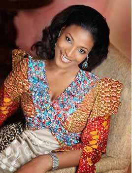 """""""Don't choose your life partner because you want to please society""""-Ibidunni Ighodalo.dailyfamily.ng"""