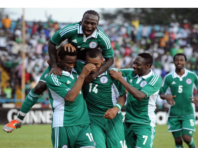 5 Lessons all Couples could learn from Super Eagles victory over Indomitable Lions of Cameroon