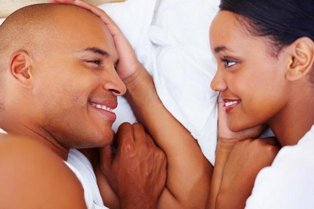 13 Ways Keep Your Marital Bed Warm