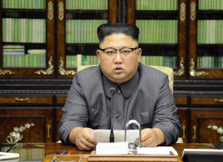 """""""A frightened dog barks louder""""- North Korean leader fires Trump -dailyfamily.ng"""