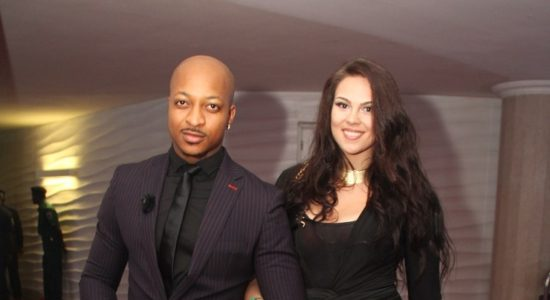 IK Ogbonna's wife, Sonia writes about key to Happy Marriage.dailyfamily.ng