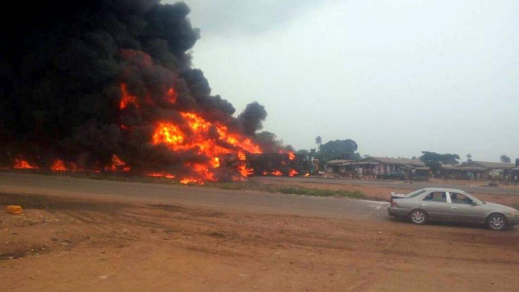 Breaking: Explosion rocks Maidugiri-dailyfamily.ng