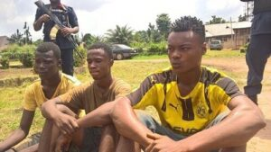 suspected Rapist -dailyfamily.ng