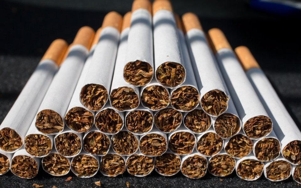 """""""Tobacco sales within school environment reach contravenes Tobacco control act"""" - Tobacco research group -dailyfamily.ng"""