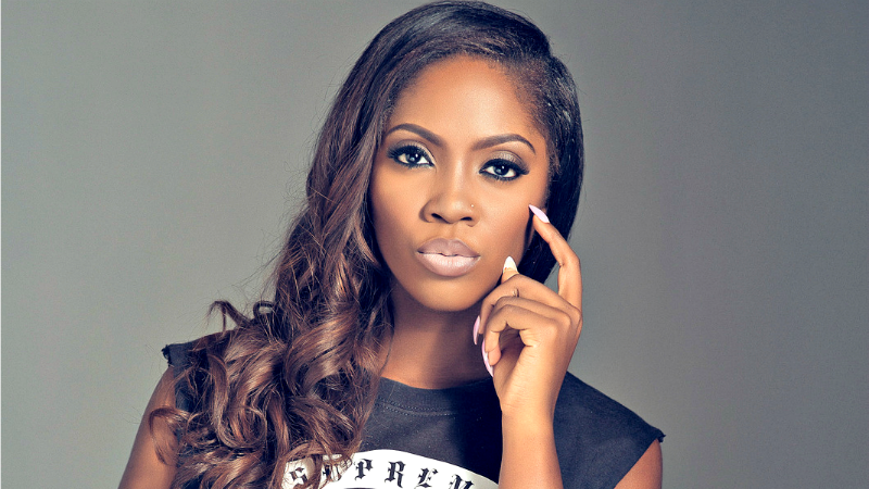 Tiwa Savage speaks about her belief in gender inequality.dailyfamily.ng