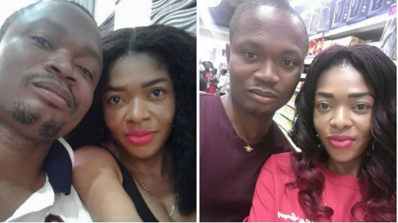 Woman who insulted husband on social media apologizes publicly.dailyfamily.ng