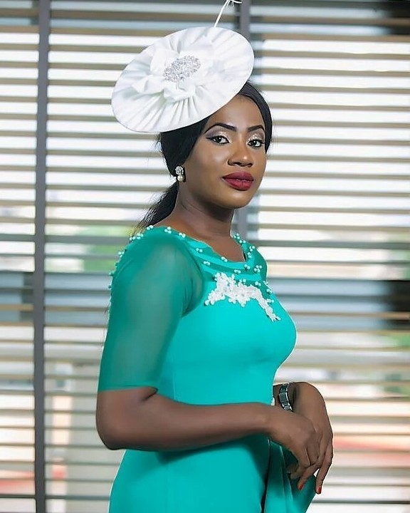 Lady shares story of her divine transformation -dailyfamily.ng