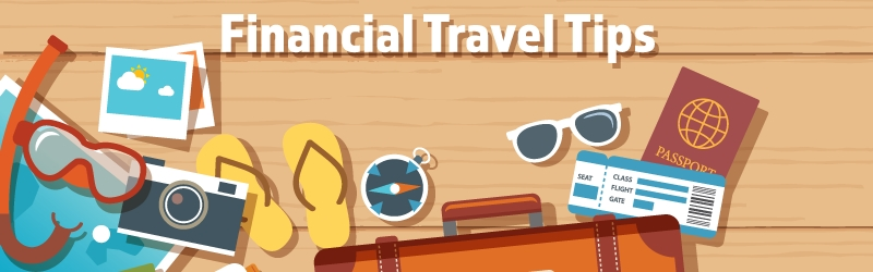 6 Travel financial plans for your family trip