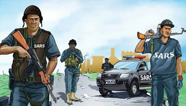 #EndSARS: Nigerians holds nationwide rally on Monday -dailyfamily.ng