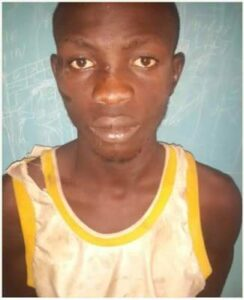 Sad! 21-year-old stabs friend to death-dailyfamily.ng