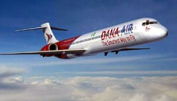 Panic grips Passengers as Airline's door allegedly opens during flight-dailyfamily.ng