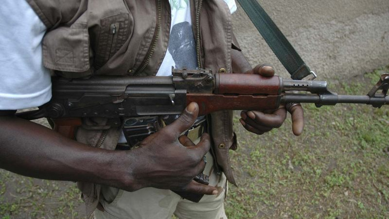 Unknown Gunmen Abduct Chief Medical Director, Kill Two Policemen-dailyfamily.ng