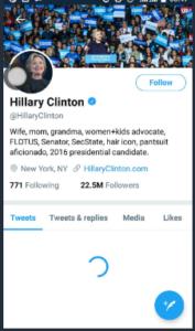 Chimamanda Attacks Hilary Clinton, See what she said-dailyfamily.ng