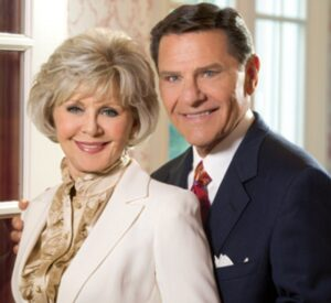 Kenneth Copeland Celebrates 56th Wedding Anniversary with Wife2.dailyfamily.ng