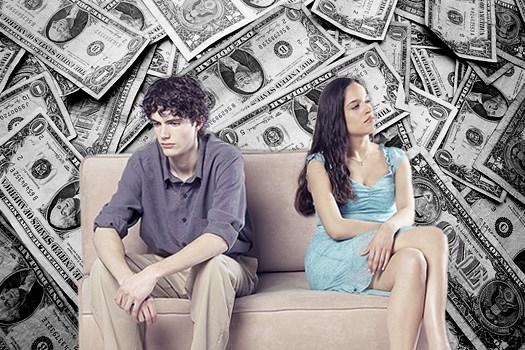 9 Critical Money Factors That Destroy Marriage.