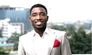 Timi Dakolo Shares Photo with His 60-year-old Father.dailyfamily.ng