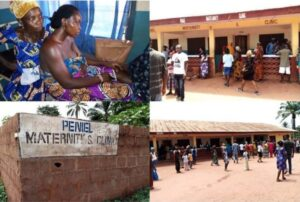 Shocking: New Born Baby Missing Hours after Delivery-dailyfamily.ng
