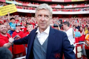 Wenger Wants New Coach to Continue His Legacy-dailyfamily.ng