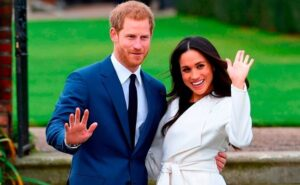 Royal Wedding Arrangement Changes as Prince Charles Replaces Bride's Father.dailyfamily.ng