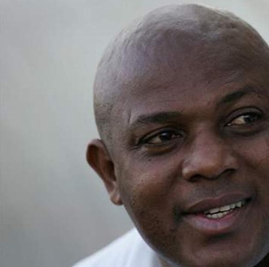 Stephen Keshi's Son Writes Tribute to His Late Father on His 2nd Anniversary-dailyfamily.ng