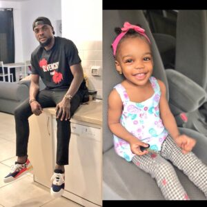 Super Eagles Star Sends Birthday Message to His Daughter from Russia.dailyfamily.ng