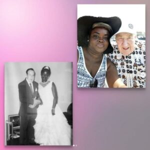 Young Black Lady Flaunts Her 90-Year-Old White Man2.dailyfamily.ng