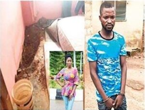Ondo Ex-Deputy Governor's Daughter's Death: Lover Confesses To Killing (Full Details).dailyfamily.ng