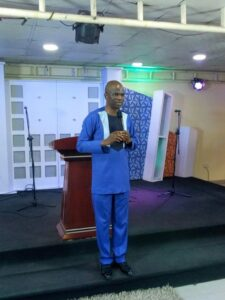 How To Build A Healthy Marriage-Pastor Bisi Adewale.dailyfamily.ng