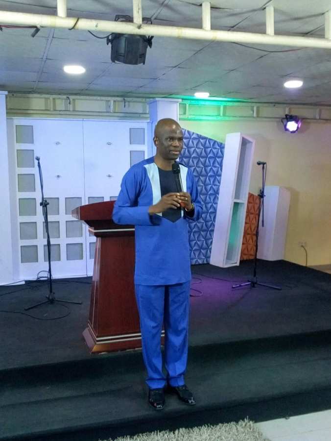 See Amazing Moments From July Breakthrough For Singles and Married Summit3.dailyfamily.ng
