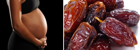 Important Reasons Every Pregnant Woman Must Eat Dates.dailyfamily.ng